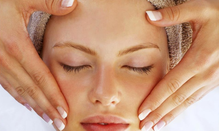 Touch of Class Day Spa - Coral Springs: One or Three Microdermabrasions with Custom Facials at Touch of Class Day Spa (Up to 61% Off)