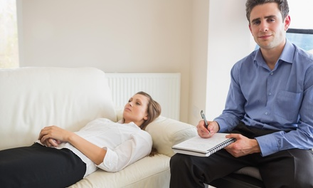 Up to 54% Off Hypnotherapy at Personal Success Systems
