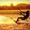Up to 68% Off Kiteboarding Instruction for 1 or 2