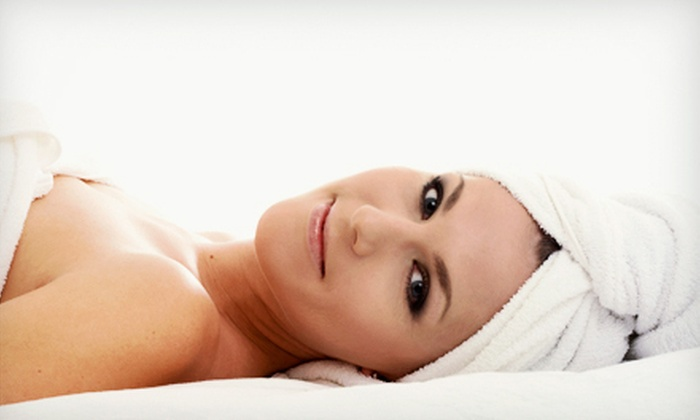 SpaRelief LLC - McLean: Spa Packages at SpaRelief LLC (Up to 68% Off). Three Options Available.
