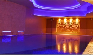 Royal Marine Hotel - Non-Accommodation: Spa Access with Three Treatments and Herbal Tea at Royal Marine Hotel