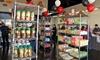 Taste of Europe - Deer Creek: $17 for $30 Worth of European Groceries, Pastries, and Deli Fare at Taste of Europe