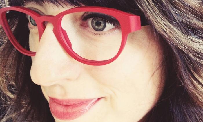 Uber Optics - Petaluma: $30 for $120 Worth of Eyewear and Lenses at Uber Optics