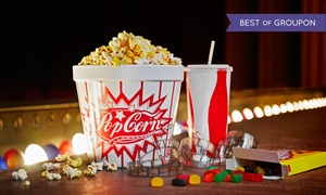 Bellmore Playhouse: Movies, Concessions, or Credit Toward a Birthday Party Package at Bellmore Playhouse (Up to50% Off)