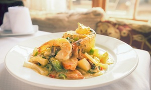 Stove: The Restaurant: Neo-Southern Food at Stove, the restaurant (Up to 50% Off)