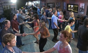 Sac Swings: Up to 66% Off West Coast Swing Dance Classes  at Sac Swings