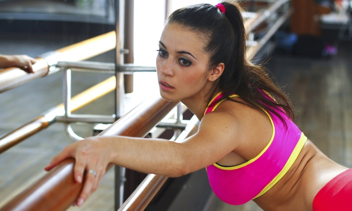 Barre 11 Fitness - Murfreesboro: 5 or 10 Classes at Barre 11 Fitness (Up to 69% Off)