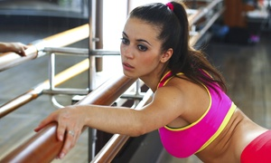Barre 11 Fitness: 5 or 10 Classes at Barre 11 Fitness (Up to 69% Off)