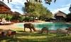 Mabalingwe Nature Reserve - Mabalingwe Nature Reserve: Bela-Bela: Stay for Two at Mabalingwe Nature Reserve