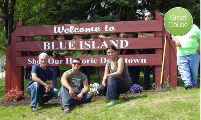 Metropolitan Planning Council: $10 Donation to Help Transform One Underused Public Space–Blue Island