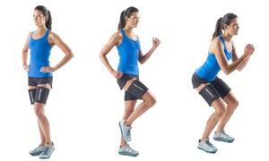 ProForm Thigh Compression Wraps (One Pair)