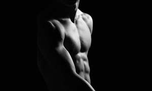 Fifty Shades Male Revue: 50 Shades Male Revue Show on Saturday, June 4 at 9 p.m.