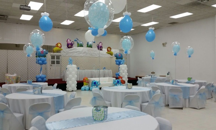 Party Time Decor - New York City: $440 for $800 Worth of Event Planning — Party Time Decor