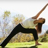 Up to 71% Off at Generations Yoga & Fitness