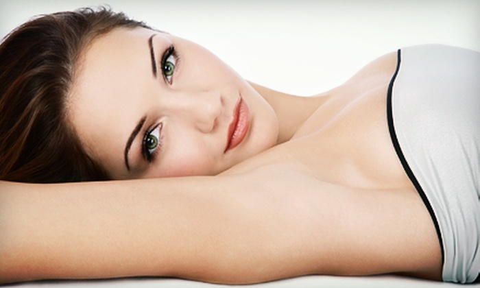Kersey Family Care & Laser Center - 9: Three Laser Hair-Removal Sessions on a Small, Medium, Large, or Extra-Large Area (Up to 79% Off)