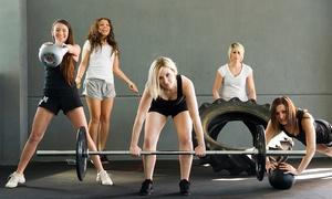 Körperwerkstatt: 5 oder 10 Kampfkunst-Kurseinheiten nach Wahl in der Fight Area bei Körperwerkstatt (bis zu 79% sparen*)