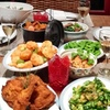 37% Off Asian-Fusion Cuisine at Asian Outpost
