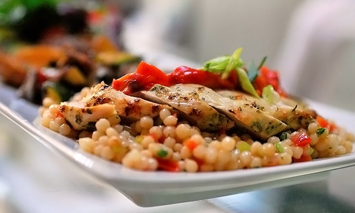 Darn Good Food  - Financial District: Healthy Breakfast or Dinner Food at Darn Good Food (Up to 40% Off)