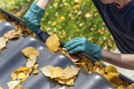 Productive Work Inc: Up to 58% Off gutter cleaning at Productive Work Inc