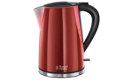 Russell Hobbs TwoSlice Toaster and Kettle Set With Free Delivery