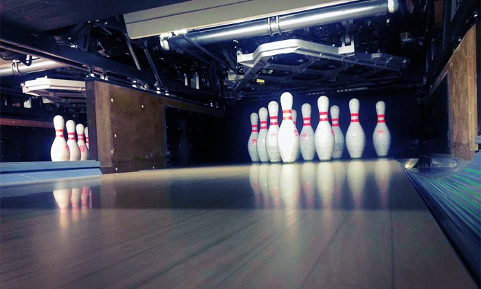 Chaparral Lanes - Multiple Locations: Two Hours of Bowling with Shoe Rentals for Up to Four at Chaparral Entertainment Centers (Up to 50% Off)