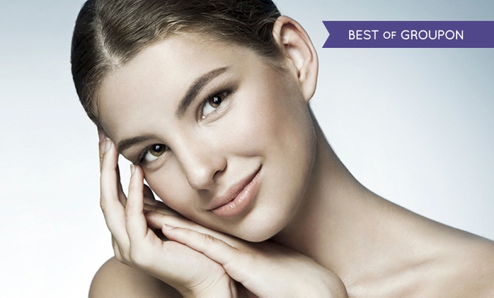 Choice of One-Hour Environ Facial or Dr Obagi Blue Radiance Peel for £54 at Beauty Melody (Up to 51% Off)