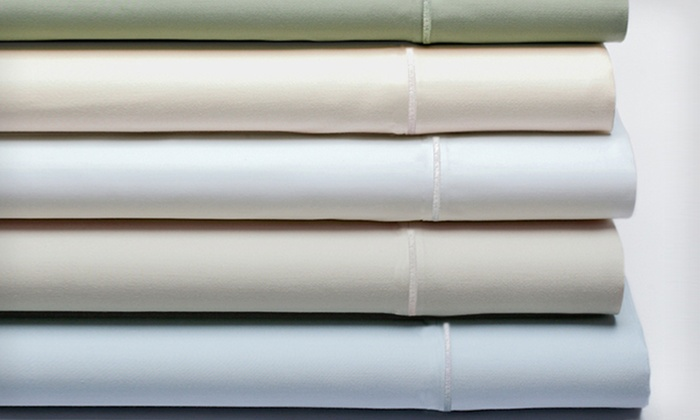 1,000-Thread-Count Sheet Sets: $69 for Six-Piece 1,000-Thread-Count Sheet Set ($150 List Price). Multiple Options Available. Free Shipping and Returns.