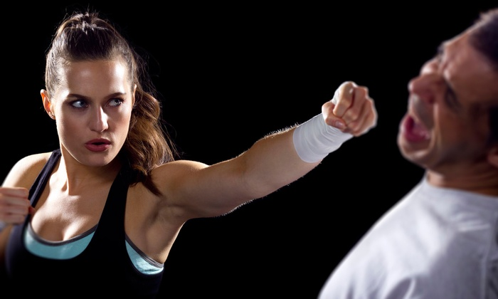 Emergent Martial Arts - Calgary: 10 Adult Kickboxing Classes at Emergent Martial Arts (Up to 67% Off)