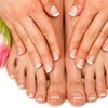 49% Off Manicure and Pedicure