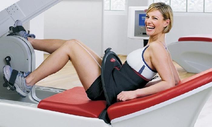 Vitality - Mehrere Standorte: 3x oder 6x 30 Min. Hypoxi-Training inkl. Beratung und Ernährungstipps bei Vitality (bis zu 62% sparen*)