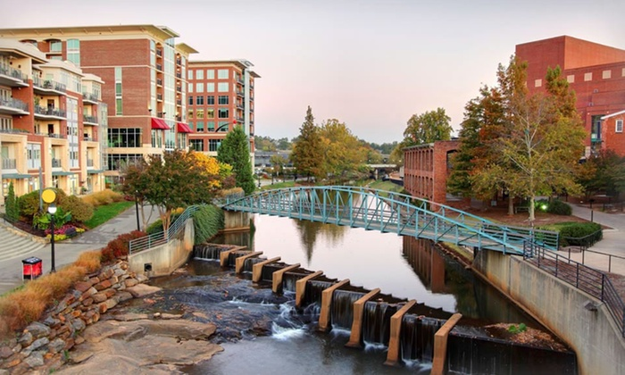 null - Columbia: Stay at Clarion Inn & Suites Greenville in Greenville, SC