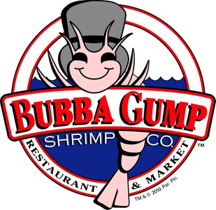 15% Off eGift Card Good Towards Dine-In and Carry-Out at Bubba Gump