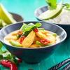 4-Gänge-Thai-Menü für 2 oder 4