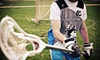 Titanium Lacrosse - Multiple Locations: One Week of Kids' Lacrosse Camp or One Entry in Kids' Summer League at Titanium Lacrosse (51% Off)