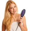 Instant Hair Straightening Brush with LED Display