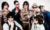 """Yacht Rock Revue Performs """"Purple Rain"""" - Park Tavern - Live: Yacht Rock Revue Performing """"Purple Rain"""" on Saturday, May 16, at 7 p.m. (Up to 66% Off)"""