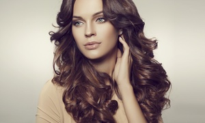 Jean Mays Hair & Beauty: Haircut and Blow-Dry for £15 at Jean Mays Hair & Beauty (64% Off)