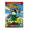 The Pirates Who Don't Do Anything: A Veggie Tales Movie on DVD
