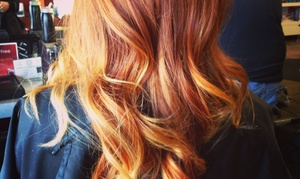 Erinn Rae At Delaney Salon: Haircut, Highlights, and Style from Erinn Rae Moody (55% Off)