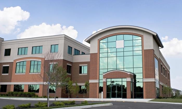 Montecito Event Center - East Beach: Four-Hour Venue Rental at Montecito Event Center (45% Off)