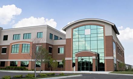Four-Hour Venue Rental at Montecito Event Center (45% Off)