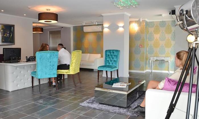 VR Napier Hotel   Groupon