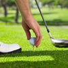 Up to 50% Off Golf with Cart Rental