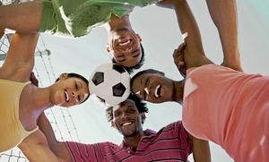 Play Days: $8 for $15 Groupon — Play Days