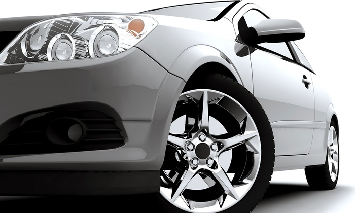Better Vision Detail and Car Spa - Midlothian: Complete Wash or Detailing for a Car, Truck, or SUV at Better Vision Detail and Car Spa (Up to 56% Off)