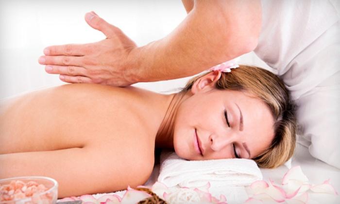 Healing Academy - Sunset Park: $75 for a 90-Minute Custom Massage at Healing Academy ($150 Value)