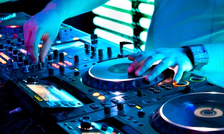 $59 for a Professional Learn to DJ Course from iDJCourse ($297 Value)