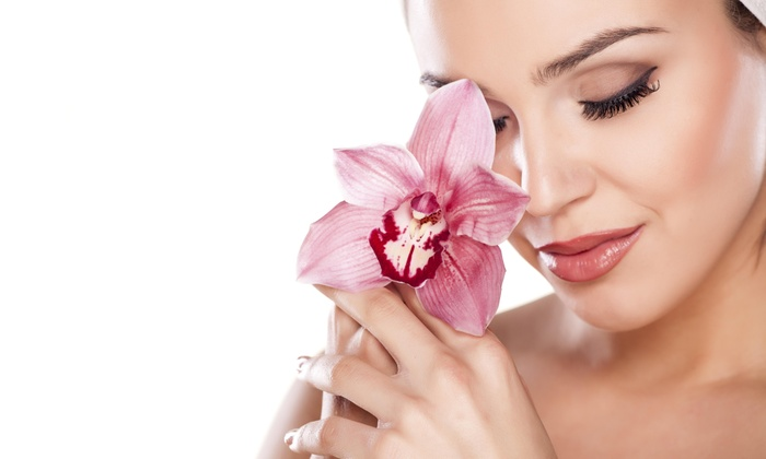 Orchid - Walled Lake: Up to 69% Off Microdermabrasion Sessions at Orchid