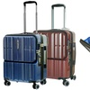 Discovery Smart Trolley Bag
