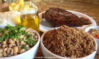 Restaurante Severina– Asa Sul: completa com macaxeira cozida + cartola para 2 pessoas